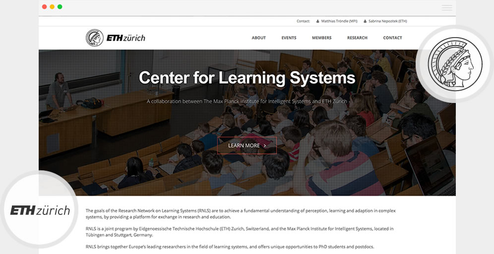 Learningsystems gs