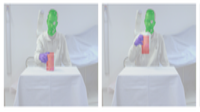 Simultaneous Visual Recognition of Manipulation Actions and Manipulated Objects