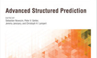 Advanced Structured Prediction