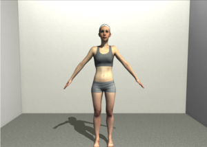 Body perception research using virtual reality – is this avatar really me?