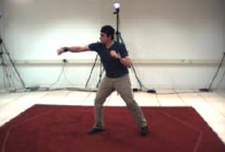 {HumanEva}: Synchronized video and motion capture dataset for evaluation of articulated human motion